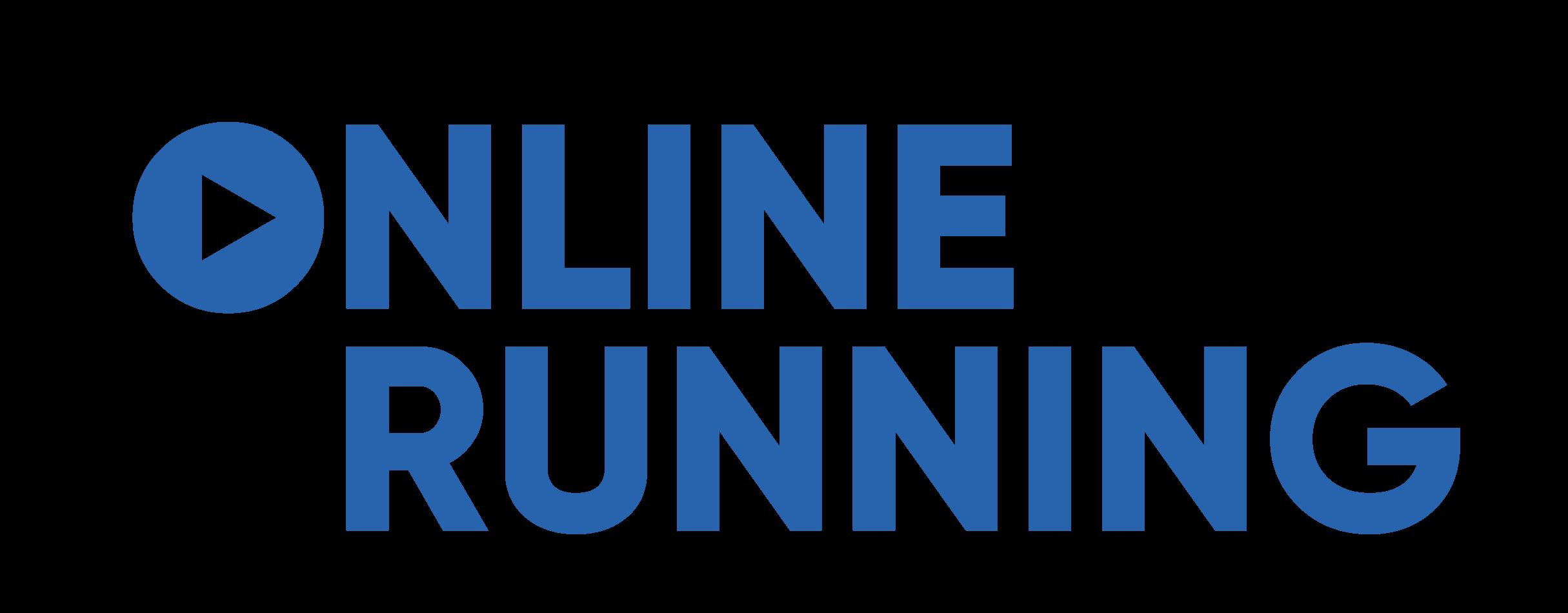 ONLINE RUNNING