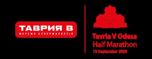 Odesa Half Marathon