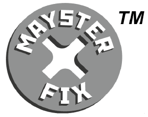 mayster fix